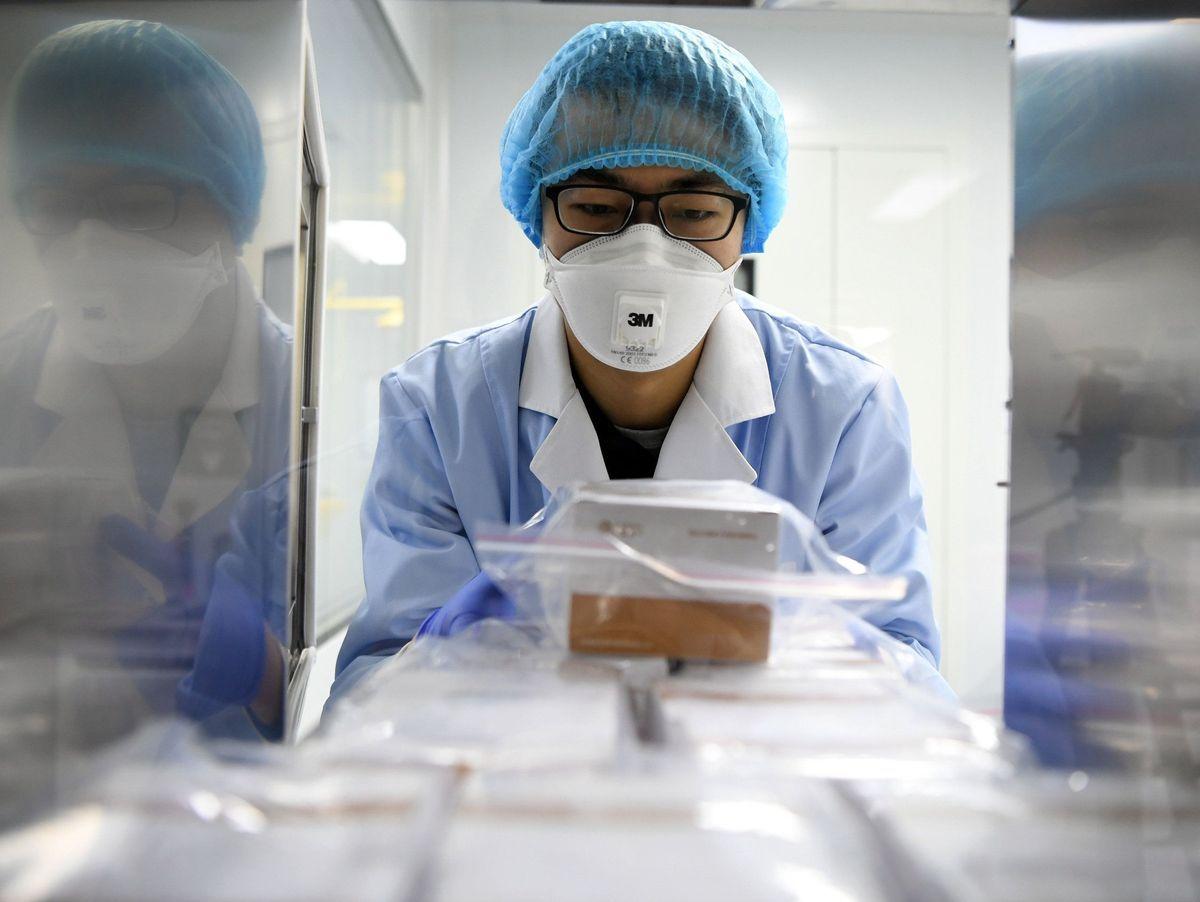 ZABRINJAVAJUĆE Smrtonosni koronavirus značajno mutira prelazeći sa čovjeka na čovjeka