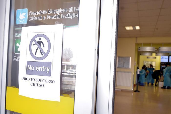OPĆA OPASNOST ZA EU Italija: 132 osobe zaražene smrtonosnim koronavirusom