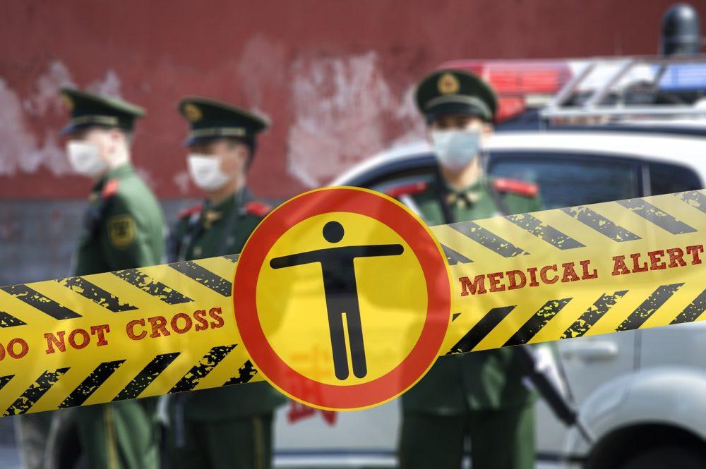 U Kini potvrđeno 648 novih slučajeva zaraze koronavirusom