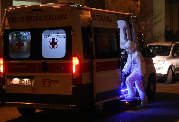 Dvoje mrtvih, 58 zaraženih koronavirusom u Italiji