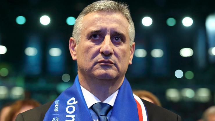 GUŽVA NA DESNOM KRILU: Bivši predsjednik HDZ-a Tomislav Karamarko kreće u utrku za šefa stranke