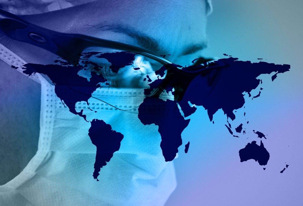 SAD će koristiti posebne ovlasti radi povećanja proizvodnje zaštitne opreme protiv koronavirusa