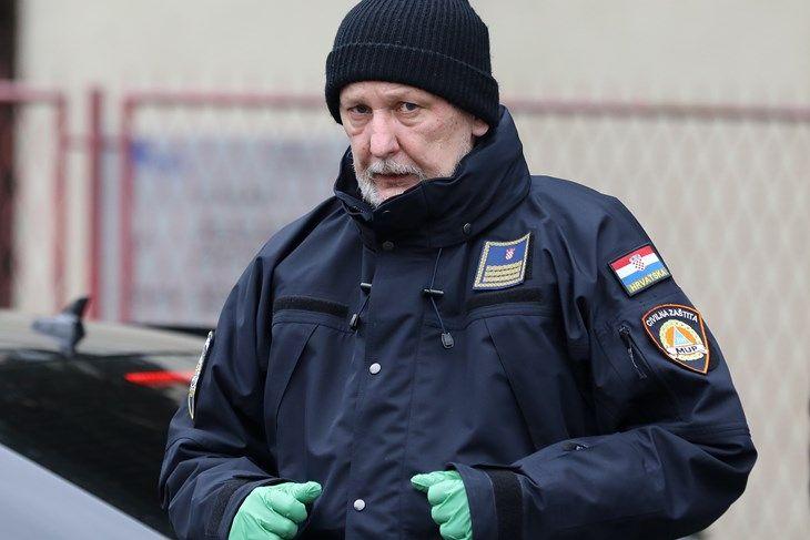 Božinović: I dalje se nosimo s dvije krize istovremeno