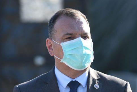 POTVRĐENA DRUGA ŽRTVA ZARAZE Ministar zdravstva Vili Beroš: U Klinici za infektivne bolesti umro bolesnik s koronavirusom