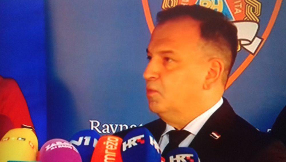 Beroš: 12 novozaraženih koronavirusom, ukupno 81 u Hrvatskoj