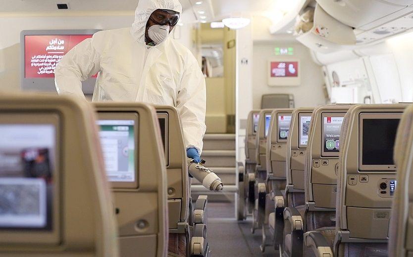 Emirates nudi putnicima dodatne razloge da budu mirni: zaštita zdravlja i udobnost putnika