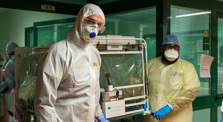 Prvi potvrđeni slučaj zaraze koronavirusa u Dubrovniku