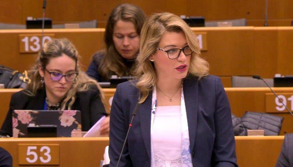 O ekonomskim učincima koronavirusa – Nikolina Brnjac: hrvatsko predsjedništvo će tu temu staviti na dnevni red Ecofina