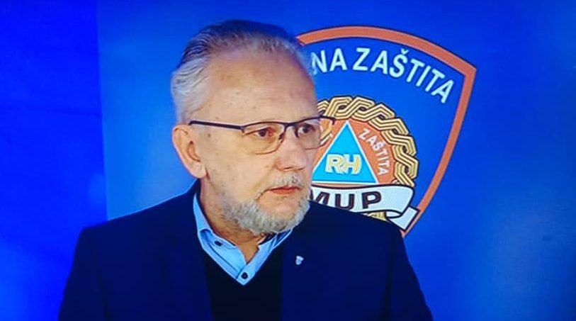 Ministar unutarnjih poslova Božinović: Za državljane BiH i Srbije režim na granici ostaje isti