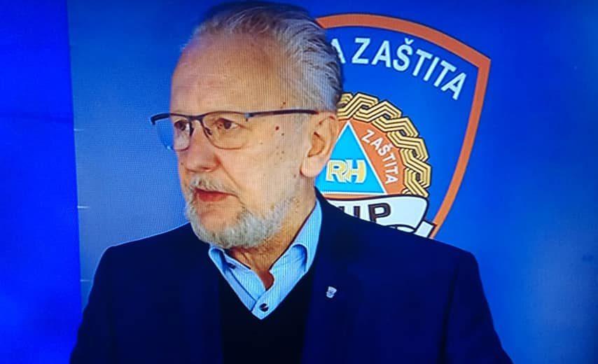 EPIDEMIJA KORONAVIRUSA Božinović: Policija izvršila 57 kontrola zbog nepridržavanja samoizolacije, 18 ih je prijavljeno sanitarnoj inspekciji