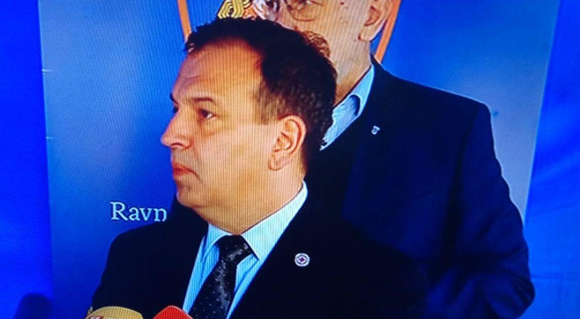 EPIDEMIJA KORONAVIRUSA COVID-19: Odluka ministra Beroša o mjerama mobilizacije zdravstvenih ustanova i djelatnika