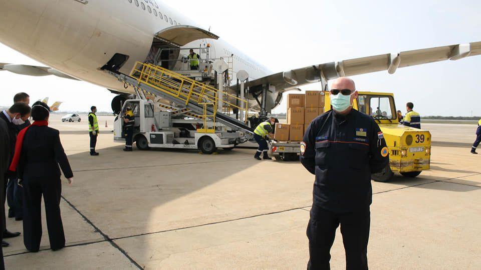 Hrvatska nabavila 12,5 tona medicinske opreme iz Kine: primjer kvalitetne suradnje Hrvatske i Kine