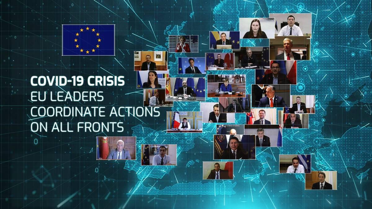 EU traži plan za razdoblje nakon okončanja pandemije koronavirusa COVID-19