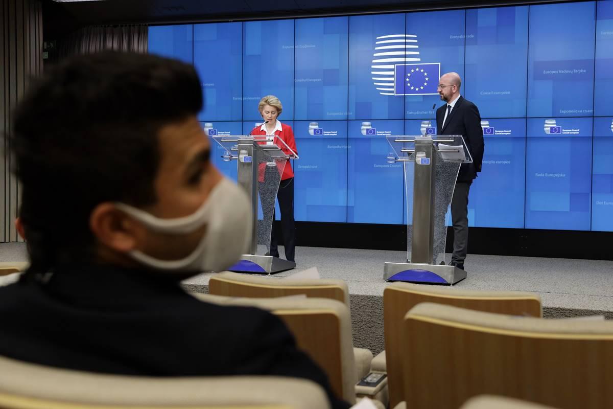 PANDEMIJA: EU stvara zalihe medicinske opreme za borbu protiv koronavirusa