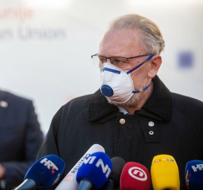 Božinović naredio racionalnost u izdavanju dozvola za kretanje