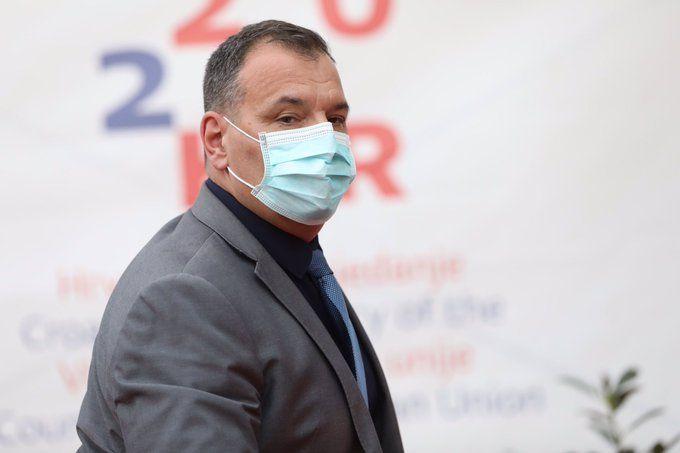 Ministar zdravstva Vili Beroš: Devet novozaraženih koronavirusom, ukupno 315 u Hrvatskoj