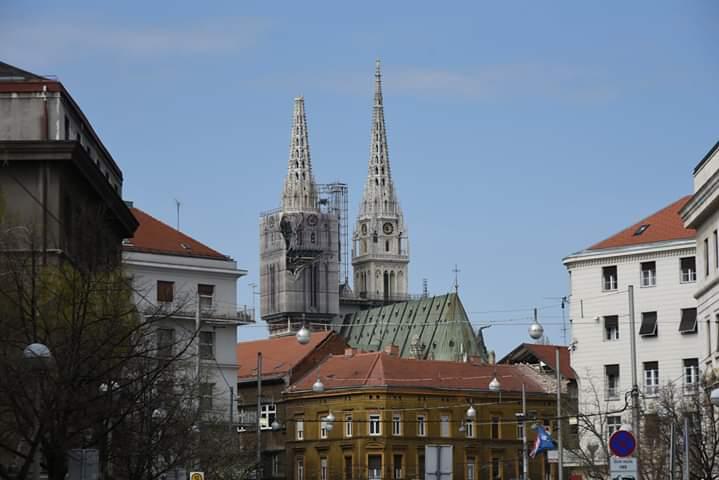 Na zagrebačkom području devet manjih potresa u 24 sata