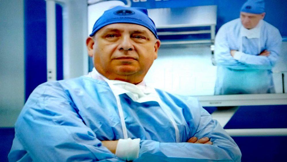 Ravnatelj KBC Sestre milosrdnice Mario Zovak: Koronavirusom zaražen pročelnik Zavoda za anesteziologiju