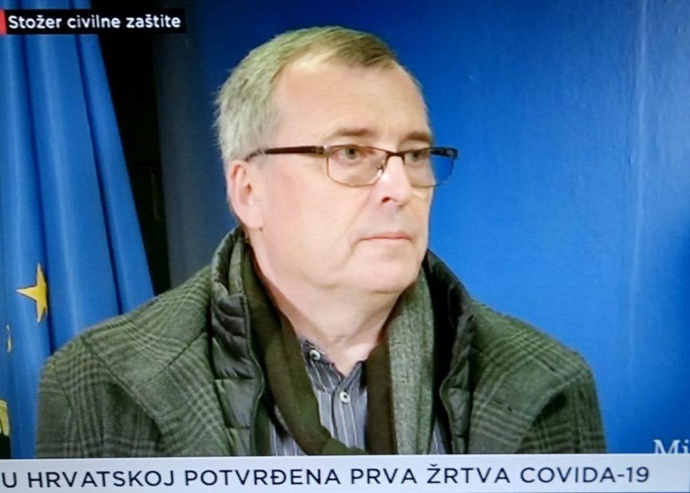Potvrđena prva žrtva zaraze koronavirusa u Hrvatskoj