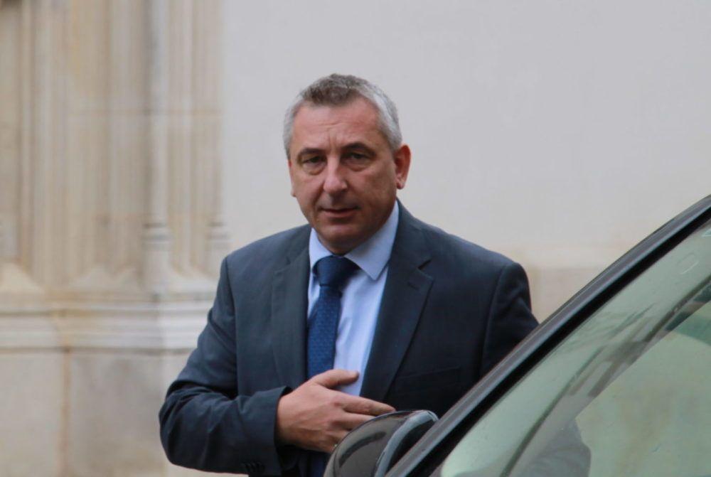 Potpredsjednik Vlade i ministar graditeljstva Štromar: Više od 21 tisuća prijava za analizu oštećenja objekata