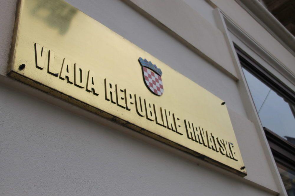 Vlada: Sastanak u 16 sati s nadležnim ministrima i članovima Nacionalnog stožera civilne zaštite zbog koronavirusa