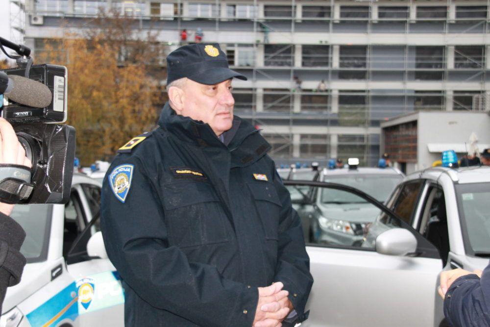 ONI SU ČUVARI GRANICE: Nikako ne smijemo zaboraviti našu graničnu policiju, stoga im zahvaljujemo za sve ovo do sada i pozdravljamo ih gdje god bili