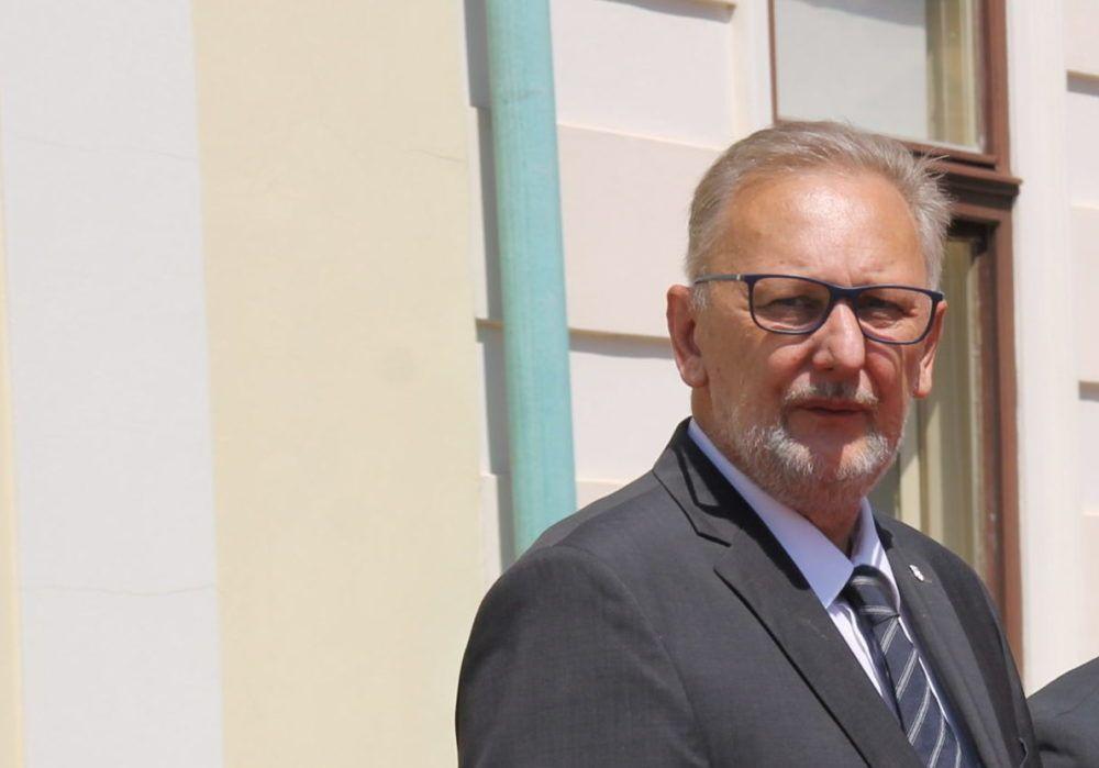 UNUTARSTRANAČKI IZBORI Božinović: HDZ je stranka desnog centra koja je okupljala od prvog dana
