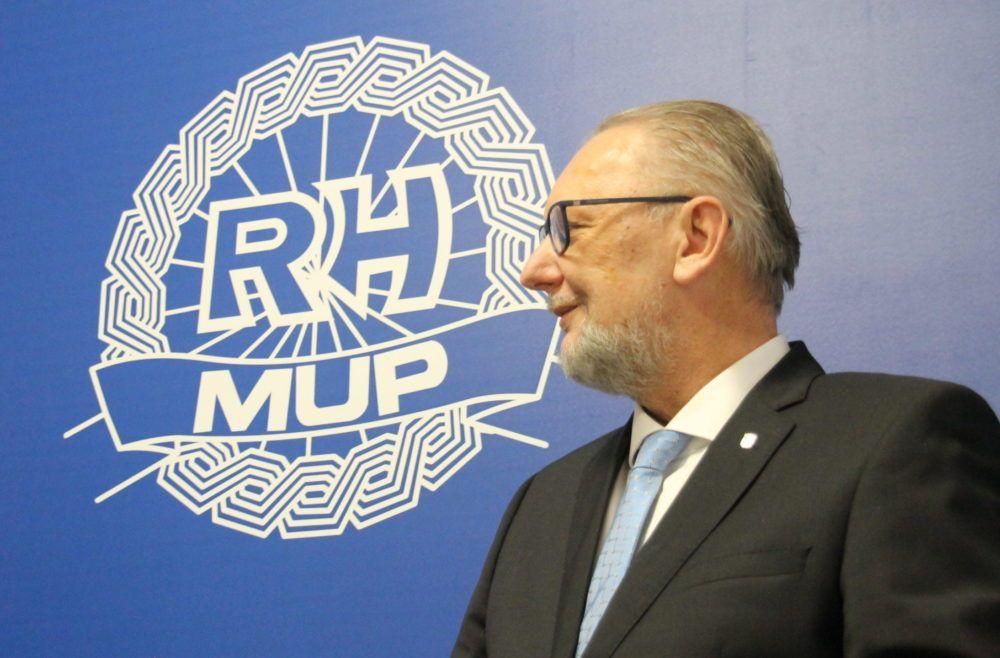 MINISTAR UNUTARNJIH POSLOVA Božinović u intervjuu za Media servis o ilegalnim migracijama, koronavirusu i o mogućoj koaliciji HDZ-a sa Škorom