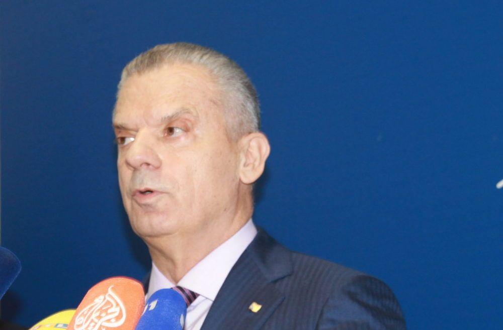 "MIGRANTSKA KRIZA: Ministar sigurnosti BiH Fahrudin Radončić upozorio da toj državi prijeti ""kataklizmični scenarij"""