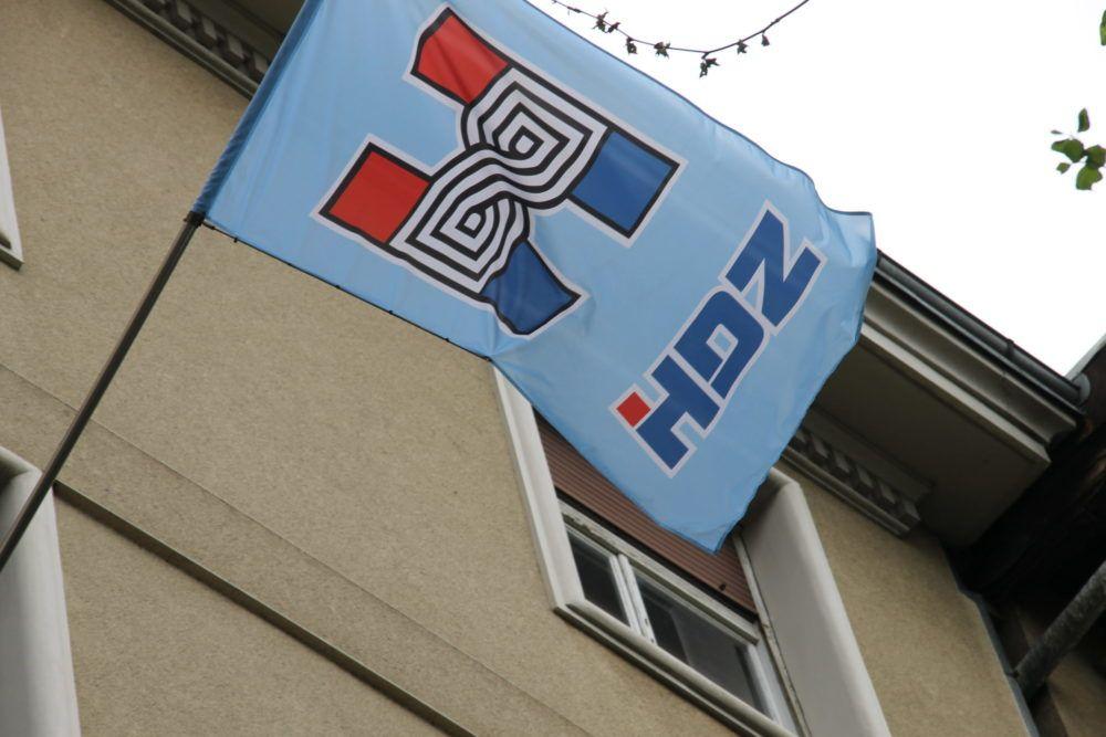 HDZ-ovo izborno povjerenstvo potvrdilo pravovaljane kandidature za unutarstranačke izbore