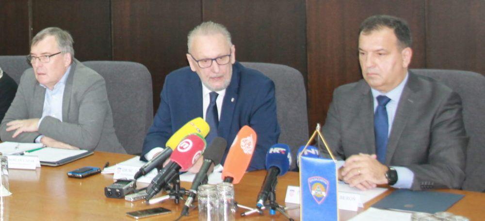Nacionalni stožer: Situacija u Hrvatskoj povoljna; nema potrebe za zatvaranjem škola i vrtića