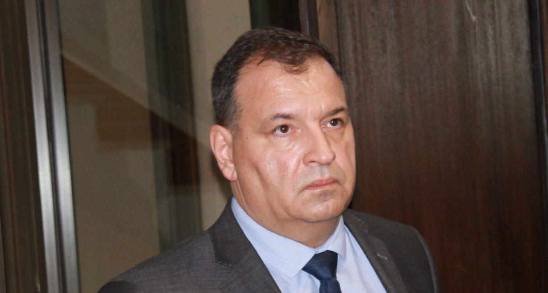 Ministar Beroš: Svaka epidemija ima početak, kulminaciju i kraj