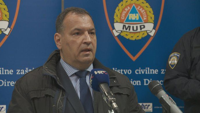 Nacionalni stožer civilne zaštite: 46 novih slučajeva koronavirusa, 361 ukupno u Hrvatskoj