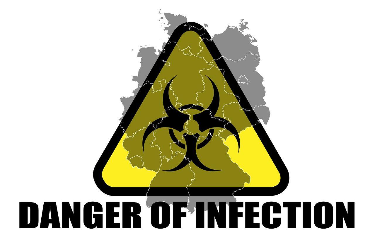 Kazne prekršiteljima samoizolacije zbog koronavirusa od 8 tisuća do 120 tisuća kuna