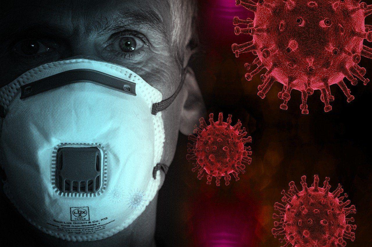 Peta žrtva koronavirusa u BiH je 64-godišnji muškarac iz Gruda
