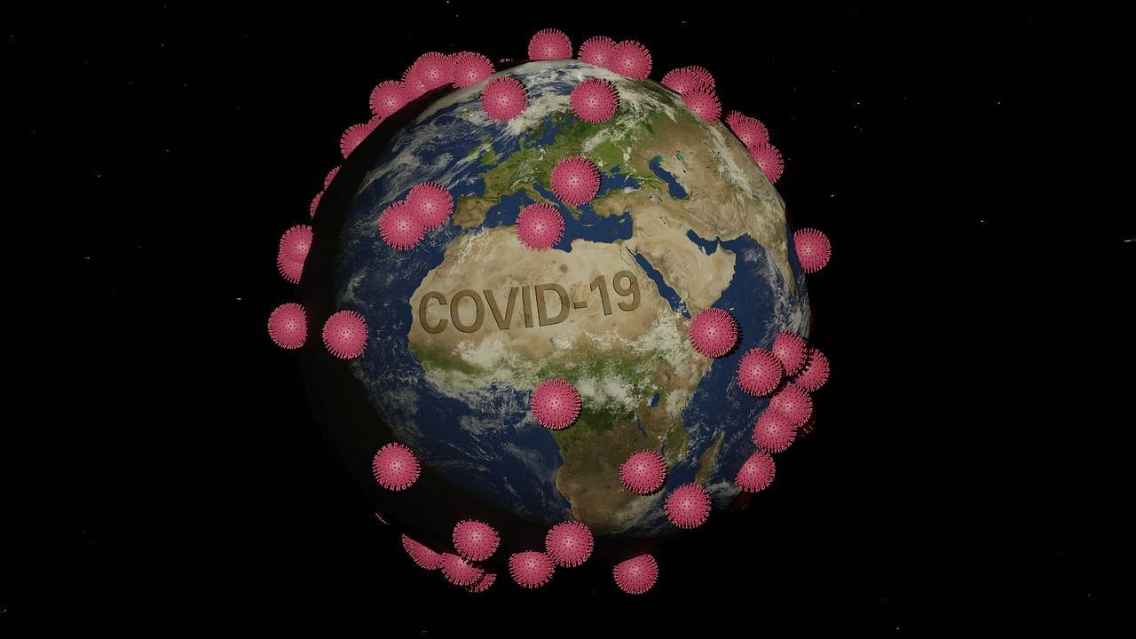 PANDEMIJA: Više umrlih u Europi nego u Aziji, bolest koronavirus Covid-19 odnijela je najmanje 8784 života