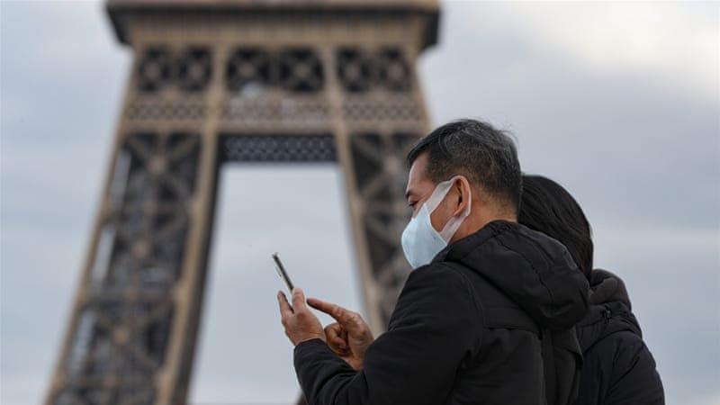 PANDEMIJA KORONAVIRUSA: U Francuskoj ponovno nagli skok broja umrlih od Covida-19