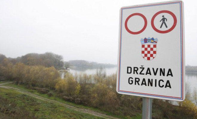 MUP: Od sutra privremeno zatvaranje 20 pograničnih prijelaza s BiH