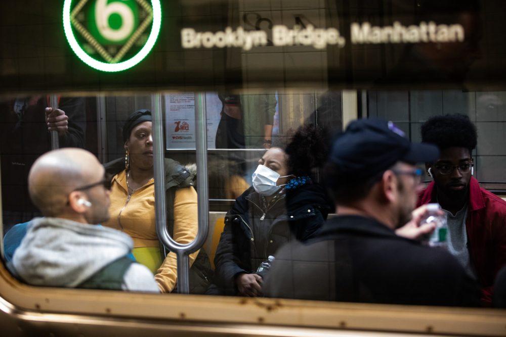 New York rasporedio Nacionalnu gardu: 108 potvrđenih slučajeva zaraze koronavirusom, od ukupno 173