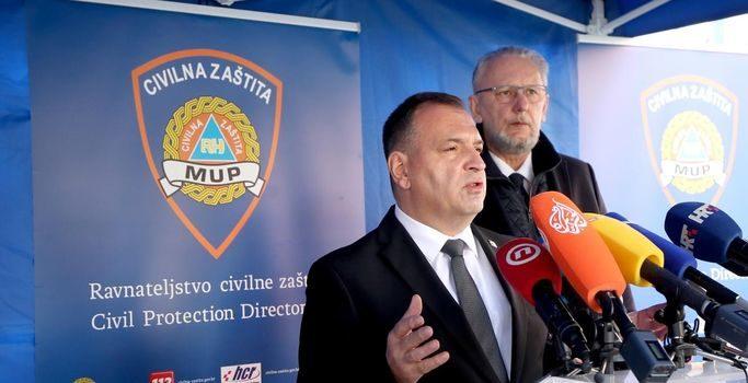 Nacionalni stožer civilne zaštite: Imamo četiri nova bolesnika, ukupan broj zaraženih koronavirusom u Hrvatskoj 69