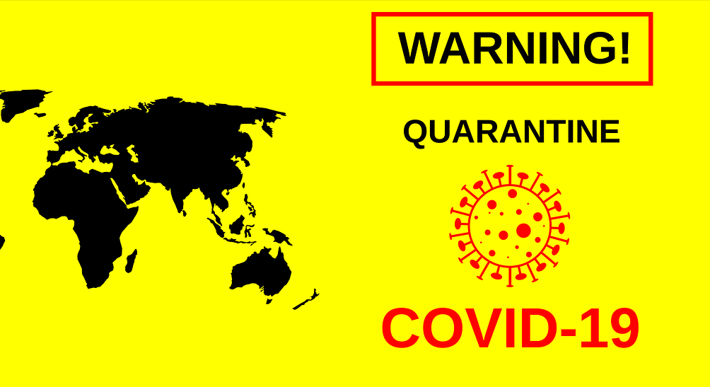 Europske zemlje u karanteni, zatvaraju se granice, broj zaraženih koronavirusom COVID-19 viši od 194.000