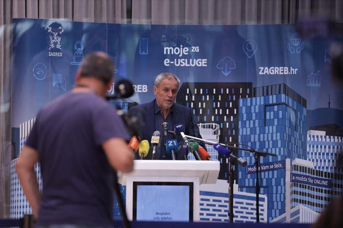 Stožer Grada Zagreba za ukidanje propusnica prema Zagrebačkoj i Krapinsko-zagorskoj županiji