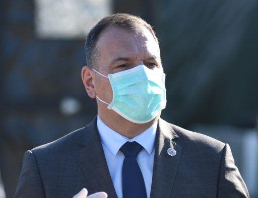 Ministar zdravstva Beroš: Službe Hitne pomoći moraju svoju funkciju adekvatno izvršavati