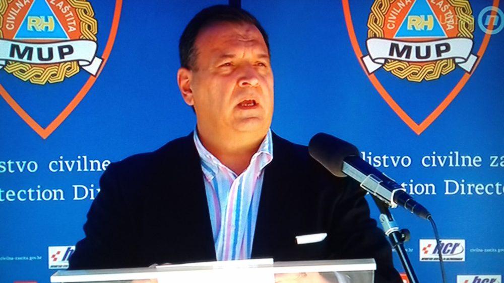 NACIONALNI STOŽER Beroš: U Hrvatskoj 39 novozaraženih koronavirusom, osam umrlih, ukupan broj od 1871 bolesnika