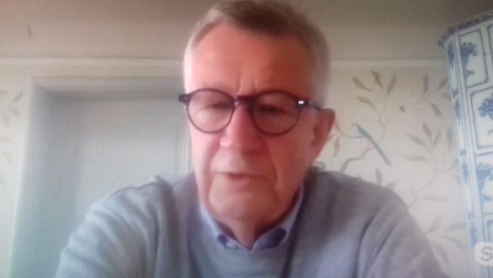 """Švedski epidemiolog Johan Giesecke: """"Karantene i zatvaranja europskih zemalja nisu mjere utemeljene na znanstvenim dokazima"""""""
