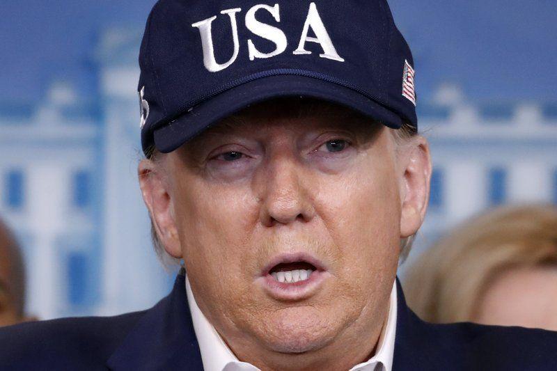 """Trump obustavio financiranje WHO zbog njezinog """"lošeg upravljanja"""" epidemijom koronavirusa i najavio pokretanje gospodarstva"""