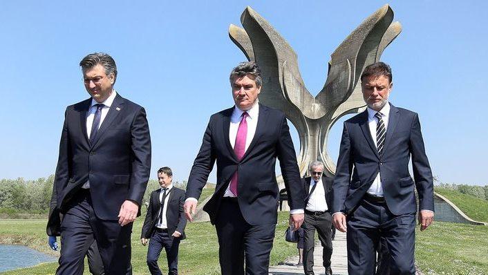 Marko Ljubić: Nisu poniženje riječi Milanovića, Obuljen ili Krausa, ponižavajuće je prepuštati im državu