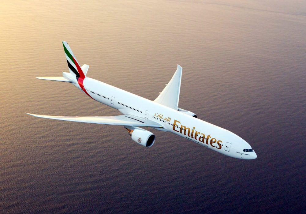 Emirates najavljuje prve putničke letove nakon obustave uslijed epidemije COVID-19