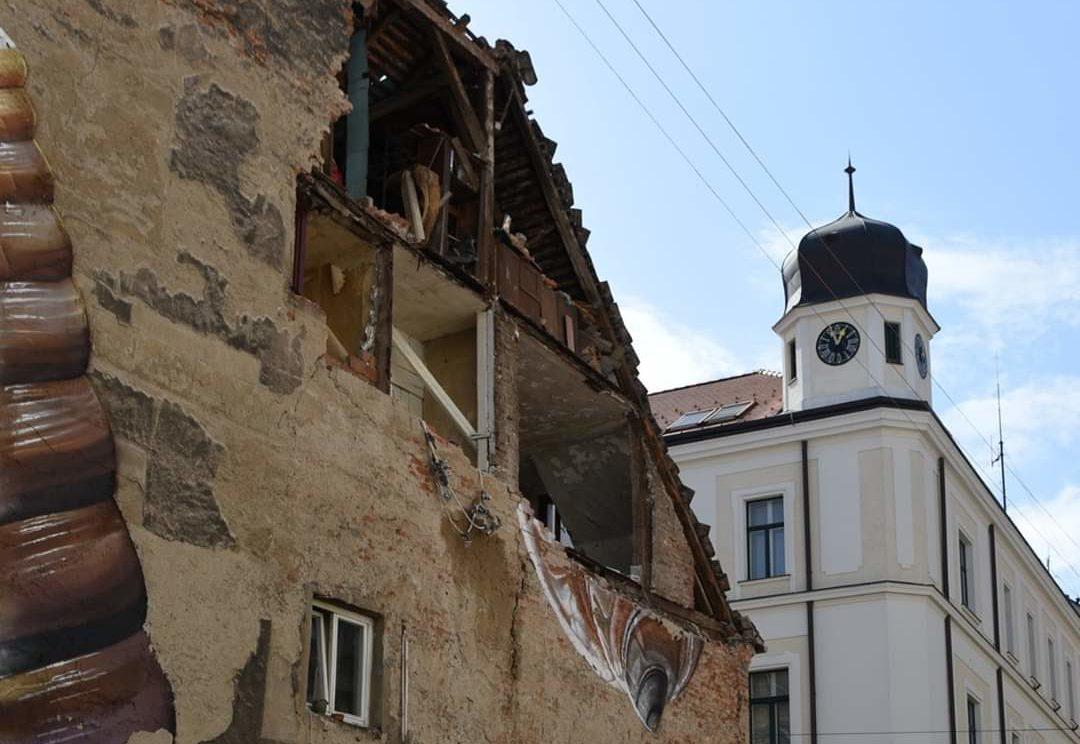 Grad Zagreb za stradale u potresu financira nabavu građevinskog materijala