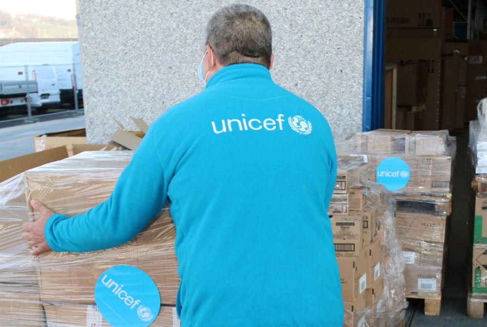 UNILEVER I UNICEF će donirati 5500 higijenskih proizvoda za sve koji su u potresu ostali bez doma